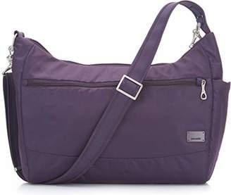 Pacsafe Women's Citysafe CS200 Anti-Theft Handbag- Travel Cross-Body Bag