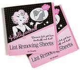 Hollywood Fashion Secrets Lint Removing Sheets, 30 Count