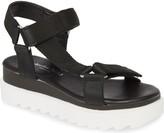 Charles by Charles David Charles David Adjustable Straps Platform Sandals - Rikki