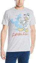 Disney Men's Donald Duck Shadow Boxer T-Shirt