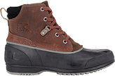 Sorel Men's AnkenyTM Mid Boots-BROWN