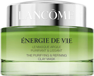 Lancôme Energie de Vie Purifying and Refining clay mask