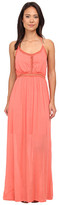 Rip Curl Earth Angel Maxi Dress