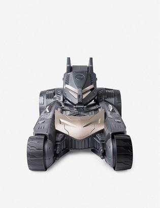 Batman 2-in-1 Batmobile and Batboat