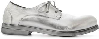 Marsèll Metallic Low Heel Shoes