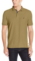 Nautica Men's Classic Fit Performance Polo Shirt