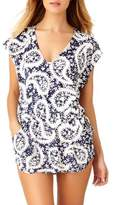 Anne Cole Paisley Tunnel Tunic