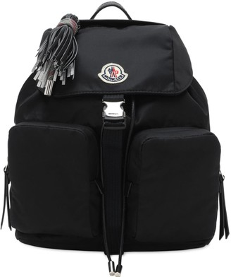 Moncler Large Dauphine Nylon Backpack