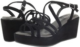 Cordani Dublin (Black Suede) - Footwear