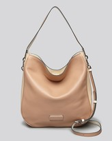 Marc by Marc Jacobs Hobo - Colorblock Ligero