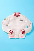 Forever 21 FOREVER 21+ Girls Pixar Varsity Jacket (Kids)