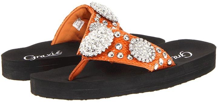 Grazie Seascape Women's Sandals