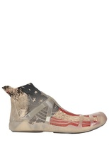 United Free Time Sock Sneakers