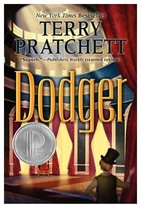 Harper Collins Dodger
