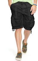 Polo Ralph Lauren Classic-Fit Poplin Cargo Short