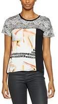 Smash Wear Women's Verdum T-Shirt,18 (XXL)