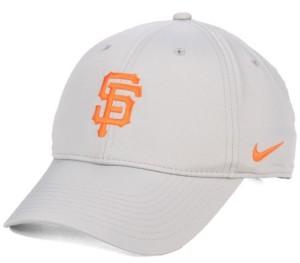 Nike San Francisco Giants Legacy Performance Cap