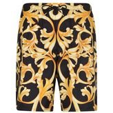 Versace Collection Baroque Swim Shorts