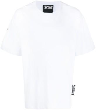 Versace oversized T-shirt