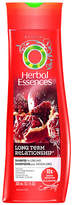 Herbal Essences Long Term Relationship Shampoo for Long Hair Juicy Pomegranate