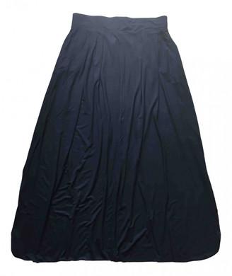 Sweaty Betty Black Cotton - elasthane Skirts