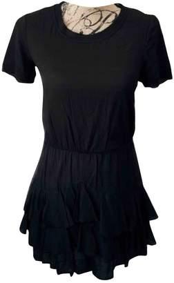 Twelfth St. By Cynthia Vincent Black Silk Dress for Women