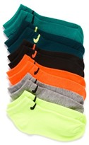 Nike Toddler 6-Pack No-Show Socks