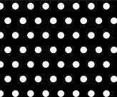 SheetWorld Crib Sheet Set - Polka Dots - Made In USA