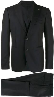 Tagliatore Three-Piece Suit