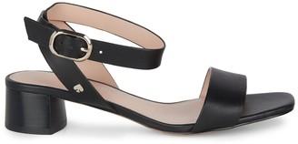 Kate Spade Maui Leather Sandals