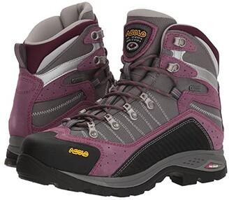 Asolo Drifter GV Evo ML (Grapeade/Stone) Women's Boots