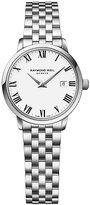 Raymond Weil Toccata ladies' stainless steel bracelet watch