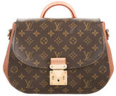 Louis Vuitton Monogram Eden MM