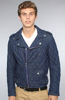 Joyrich The Quilted Motor Jacket