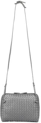 Bottega Veneta Nodini Intrecciato Crossbody Bag