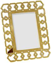 """Mela Artisans 5"""" x 7"""" Monroe Frame - Gold"""