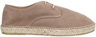 Espadrij Sneakers