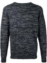 Factotum slub knit sweatshirt - men - Cotton/Nylon - 46