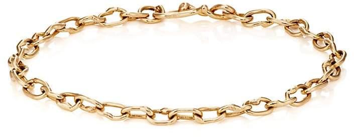 Dean Harris Men's Tiberius Oval-Chain Bracelet