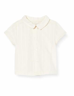 Gocco Baby Boys' Camisa Manga Corta Shirt