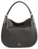 Louise et Cie Ivie Leather Hobo - Black