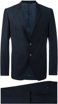 Tonello pinstripe two-piece suit - men - Virgin Wool/Cupro - 48
