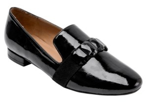 JANE AND THE SHOE Women's Annie Jeweled Loafers Women's Shoes
