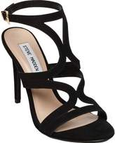 Steve Madden Sidney Ankle Strap Dress Sandal (Women's)