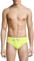 2xist Ibiza Elasticized Swim Trunks