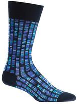 Ozone Men's Genome Code Socks