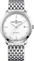Girard Perregaux Girard-Perregaux 1966 steel and diamond automatic watch