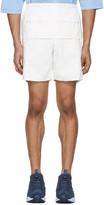 Cottweiler White Hotel Shorts