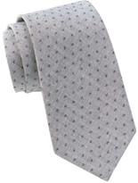 Ben Sherman Twill Tie