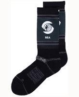 Strideline Seattle City Socks II
